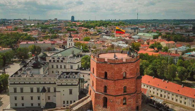 Gediminas-Castle-Tower